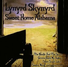 Lynyrd Skynyrd Sweet home Alabama (compilation, 1997) [CD]