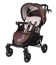 Baby Newborn 4 Wheels Stylish & Elegant Baby Pram/Stroller