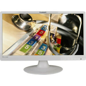 "Planar PLL2210MW-WH 21.5"" 16:9 LCD Monitor Factory Sealed - Free Shipping"