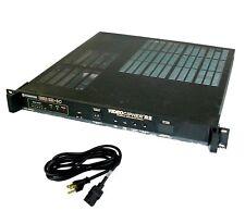 Standard MT630 Agile IRD-SC  Videocipher RS Commercial Descramble Capable
