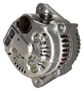 Alternator-Std Trans Quality Rebuilders 14683 Reman