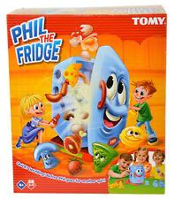 TOMY T72655en Phil The Fridge Game