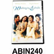 Waiting To Exhale DVD By Whitney Houston, Angela Bassett