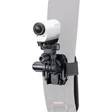 Genuine OEM Sony Action Camera Backpack Mount VCT-BPM1 Camcorder Hiking Bike Cam