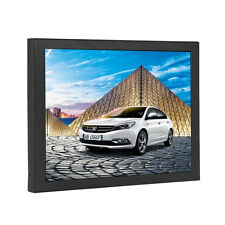 8 inch Monitor 1080P Ultra HD LCD TFT Screen USB VGA HDMI BNC For CCTV PC Gaming
