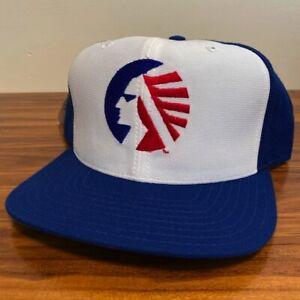 Memphis Chicks Hat Baseball Cap Snapback New Era Minors MiLB Vintage New Tags