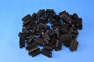 48 Phoenix Contact Printed-Circuit Board Connector / Pluggable Terminal BCP-508F