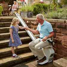 NEW ACORN OUTDOOR STAIRLIFT - Special Price. $3400.00Usually $4495.00