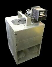 HEAT BOX W/ 2 250 WATT LAMPS CONTROLLED BY ATHENA 2000-B TEMPERATURE CONTROLLER