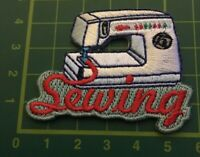 Sewing Badge Lockdown Guides Patch Scout Rainbows Blanket Brownie Iron On Sew On