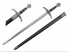 "NEW 37"" Medieval Robin Hood One Handed Sword"