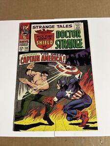 Strange Tales 159