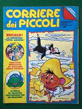 CORRIERE DEI PICCOLI n.16/1991 (ITA) COPERTINA ADESIVA, CAVALIERI DELLO ZODIACO