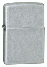 Silver Zippo Cigarette Lighters Supplies