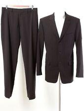 HUGO BOSS RED LABEL Anzug WIE NEU! Gr. 98 (M Schlank) Wolle Business Suit