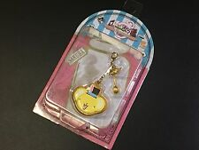 Card Captor Sakura Sweets Charm Key Chain Kero-chan / JAPAN Ichiban Kuji NEW