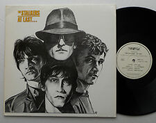 The STALKERS At last... FRENCH punk LP HEAT-WAVE Records (1984) EX/EX+