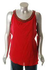 STYLE & CO.: CAMISA / CAMISETA / TOP / TUNICA / BLUSA - MUJER - XL = 14W (USA)