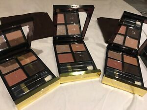 Tom Ford Eyeshadow Quad - Brand New No Box - Authentic