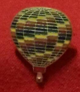 MULTICOLORED BALLOON PIN #724202105