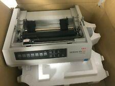 OKI Data Microline 320 Turbo Dot Matrix Impact Printer