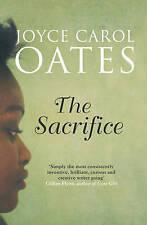 The Sacrifice, Oates, Joyce Carol, Very Good condition, Book