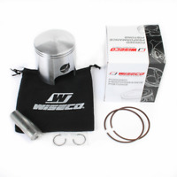 Piston Kit For 1993 Yamaha EX570 Exciter II Snowmobile Wiseco 2335M07350