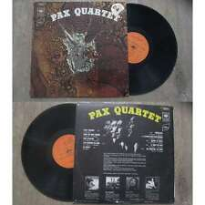 PAX QUARTET - Same Rare French LP Xian Folk CBS Série Apollo