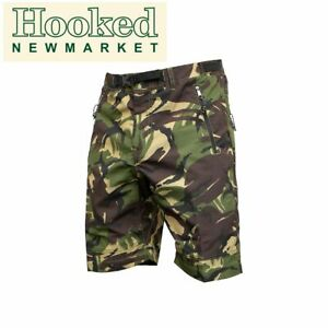 Fortis Elements Carp Fishing Trail Shorts *FREE 24 HOUR DELIVERY INCLUDED*