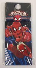 Spiderman Dress Up Necklace & Bracelet Set