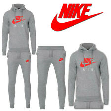 Nike Tracksuit Gym Sports Mens Original Jogging Running Hoodie Bottom fleece