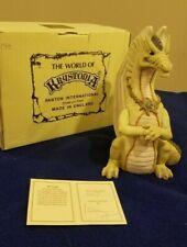 World Of Krystonia Figurine N'Grall
