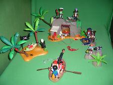 Playmobil Réf: 4797-A Caverne des pirates