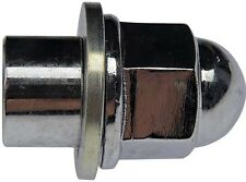 Dorman # 611-241 - Single Box of 10 Wheel Lug Nuts - Replaces OE# 40224R4670