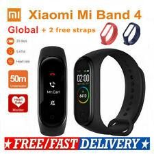 Xiaomi Mi Band 4 Newest BT 5.0 Music Smart Bracelet Heart Rate GLOBAL VERSION AU