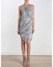 Silk Blend Dry-clean Only Regular Size Dresses ZIMMERMANN