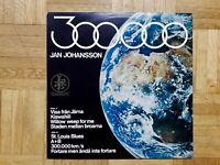 Jan Johansson – 300.000 lp