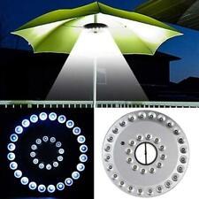24/36/48 LED Parasol Light Three kinds Of Brightness Mode Camping