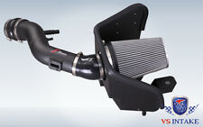 FOR 2011-2014 FORD MUSTANG V6 3.7L 3.7 AF DYNAMIC HEAT SHIELD AIR INTAKE KIT