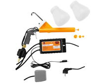 Newest Complete 1030 Psi Powder Coating System Paint Gun Pc50