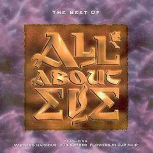 All About Eve : Very Best Of All About Eve CD (1999) FREE Shipping, Save £s