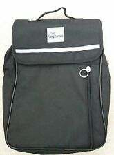 Simplantex mini mobility rucksack-black and grey brand new never been used