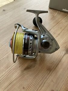 GT Jig / Spin Combo - Custom Rod And Daiwa 6000 Reel