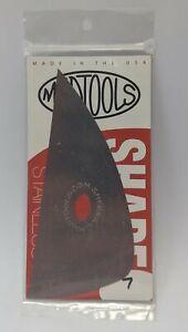 Mudtools Sherrill Shape Stainless Rib 7 NEW