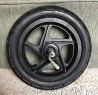 "BOB Stroller Jogger Replacement 12.5"" FRONT Quick Release Wheel W/ Tire 2005-15"