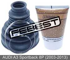 Boot Inner Cv Joint Kit 84X108X26.5 For Audi A3 Sportback 8P (2003-2013)