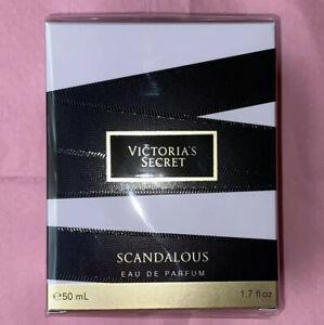 💕NEW Victoria's Secret Scandalous DISCONTINUED Perfume Eau De Parfum 1.7oz 50ml