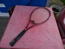 raquette de tennis Wilson Sting 2 grip 4 3/8