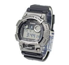 -Casio W735H-1A3 Digital Watch Brand New & 100% Authentic