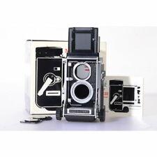 Mamiya c33 fondos formato cámara/Medium Format camera/cámara/Body